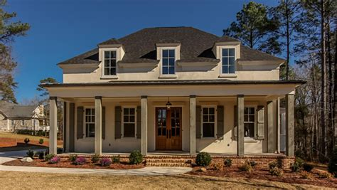 custom home builder augusta