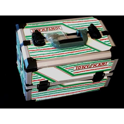 My Toolbox Kit toolbox with kit tony kart