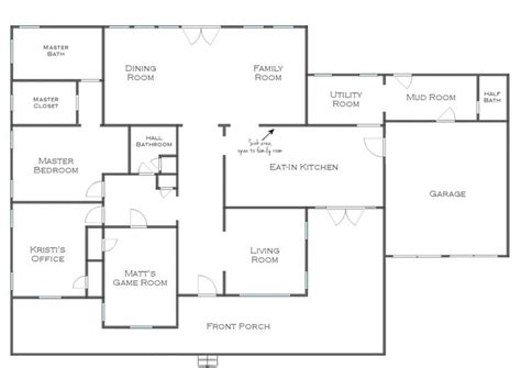 1000 images about amazing split level floor plans on