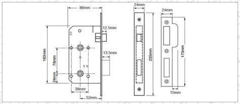 bathroom mortice lock sizes bathroom mortice lock sizes home design