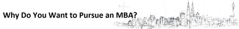 Mba Development Program Uk by Finding An Mba Programme That Works For You