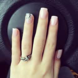 light colored nails light pink acrylic nails nails acrylics