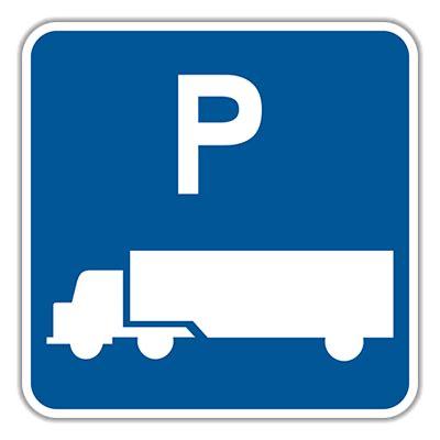 d9 16 truck parking