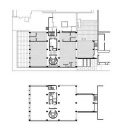Yale Gallery Floor Plan Onsomething Onsomething Louis Kahn Yale