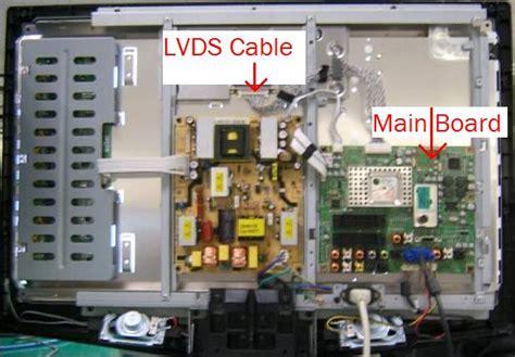 Power Supply Powersupply Regulator Led Tv Sharp Aquos Lc 50le450m i a sennheiser wireless headphone that s hooked to my