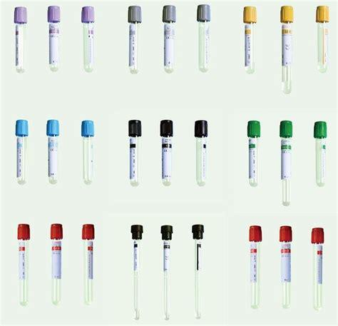 sst color gel and clot activator sst ks085sst kangshi