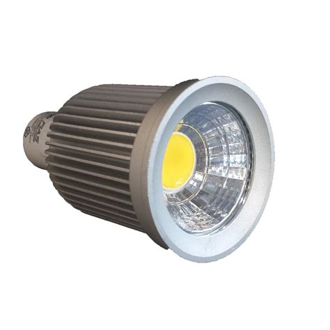 Best Gu10 Led Light Bulbs 9 Watt Cob Gu10 Led Bulb Feature Lights