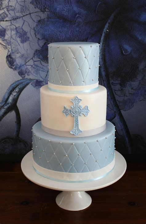 sandys cakes thomass christening cake