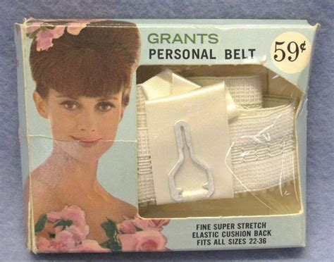 young girls wearing sanitary pads nip sanitary napkin belt white sizes 22 36 grant dept