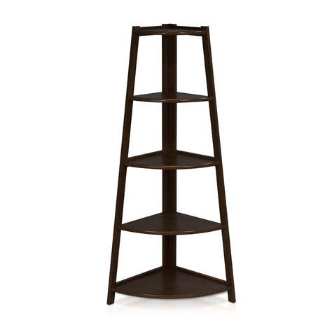 Ladder Bathroom Shelf » Home Design 2017