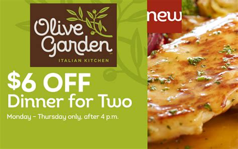 olive garden coupon code march 2015 new olive garden coupon for march 2015 your restaurant