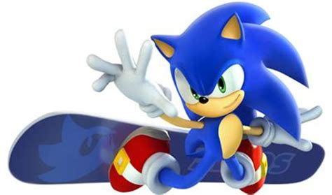 sonic wall stickers wall sticker sonic the hedgehog gift mural