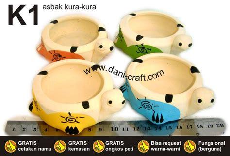 Souvenir Malaysia Bentuk Asbak Pajangan souvenircantik menjual berbagai macam produksouvenir