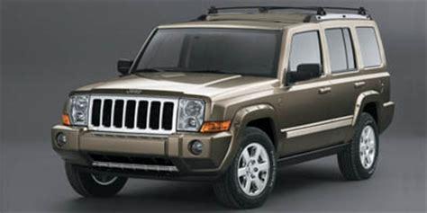 2006 Jeep Commander Accessories 2006 Jeep Commander Parts And Accessories Automotive