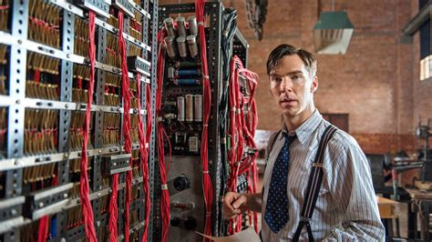 Enigma Ny Film | the imitation game dramatizes the story of alan turing