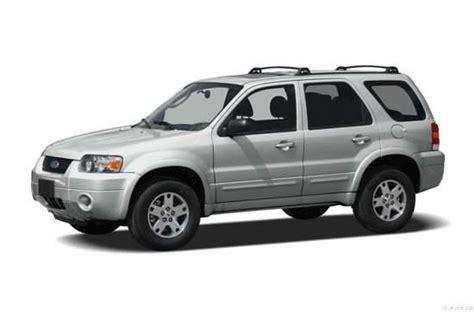 auto air conditioning repair 2007 ford escape windshield wipe control ford escape used suv buyer s guide autobytel com