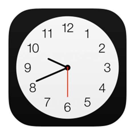 Timer Analog 3 Jam By Pc Store ic 244 ne horloge gratuit de ios7 style icons
