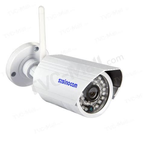 Sj4000mp 1080p Original Water Proof Wifi sinocam hd 1080p 20m 2 0mp wifi outdoor cctv ip ip66 water proof sn ipc 8003c eu