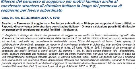 permesso di soggiorno per matrimonio con cittadino italiano convivenza e permesso di soggiorno portale immigrazione