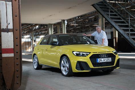 Der Neue Audi A1 by Premiere Das Ist Der Neue Audi A1 Sportback R V24 Magazin
