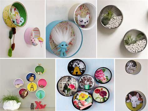 decorar latas papel 50 manualidades con latas de at 250 n
