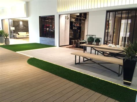 inside home design srl indoor decorative use of synthetic grass