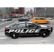 VWVortexcom  Pursuit Rated Ford Hybrid Police Cars Debut