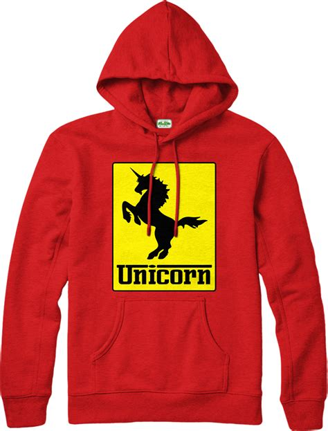 Jny Co Sweater Hodie Unicorn hoodie unicorn spoof hoodie inspired design top