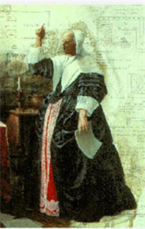 Historical Firsts Margaret Brent by The Colonies Maryland