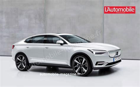 Volvo 2019 Electrique futures volvo grande offensive hybride et 233 lectrique d 232 s