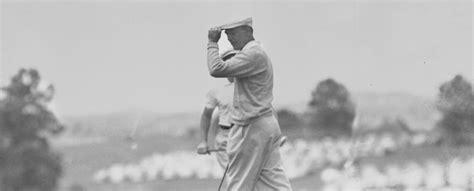 modern golf swing fundamentals the secret behind ben hogan s swing eighteen under