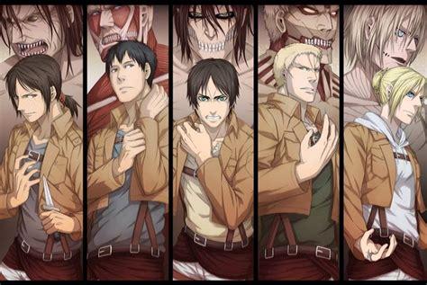 nonton anime attack on titan season 3 eps 1 shingeki no kyojin attack on titan season 2 akan segera