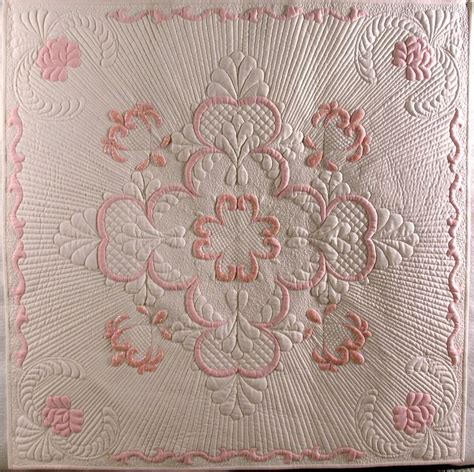 295 best whole cloth quilts images on longarm