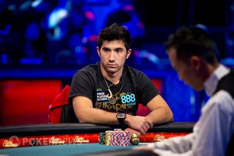 poker pro jesse sylvia featured  mtv true life im   millionaire pokernews