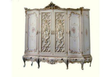 armadio barocco armadio in stile veneziano 187 acquista armadi in stile