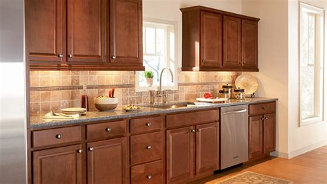 andover maple nutmeg kitchen timberlake cabinetry our value built cabinets