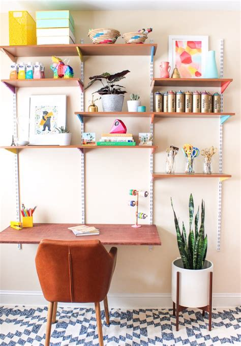desk decorations 38 brilliant home office decor projects
