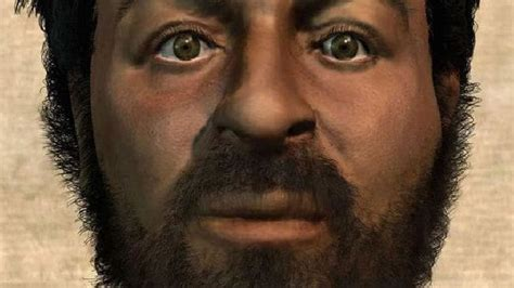 Wajah Rich scientists use forensics to discover what jesus may
