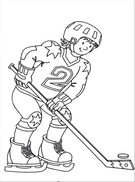 hockey coloring pages pdf 21 hockey coloring pages free word pdf jpeg png