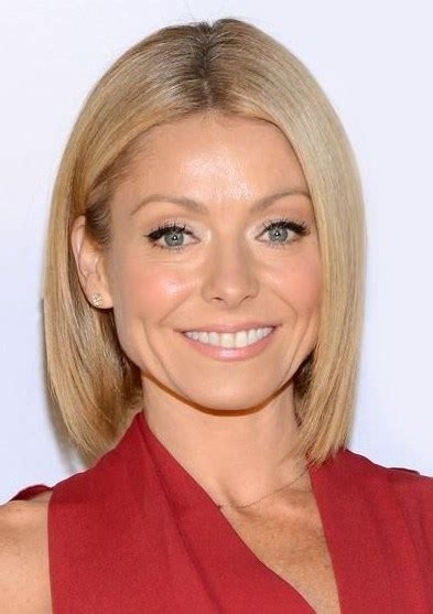 kelly ripa s current hairstyle kelly ripa latest haircut blackhairstylecuts com