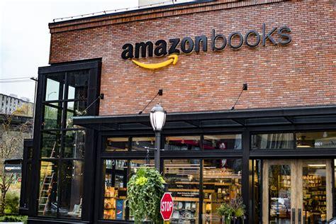 amazon bookstore the future of the physical bookstore amazon vs the