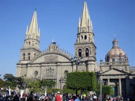imagenes satelitales guadalajara jalisco catedral de guadalajara jalisco tlaquepaque