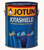 Jotun Jotaplast Cat 3 5 L daftar harga cat dinding jotun 2017 rumah material
