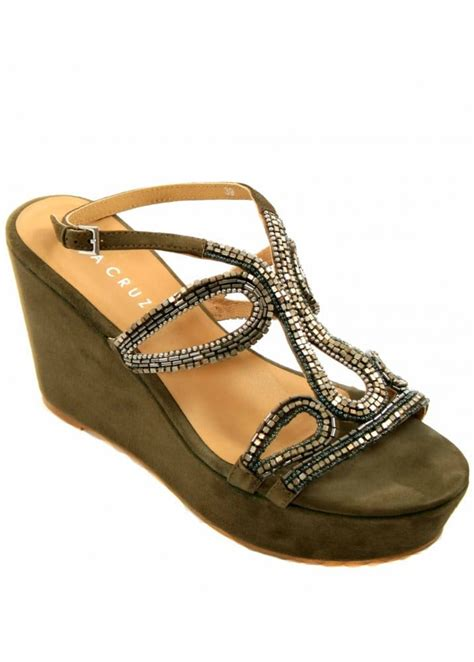 designer wedge sandals 28 images designer black