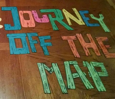 vacation bible school crafts for 289 best journey the map vbs 2015 images on