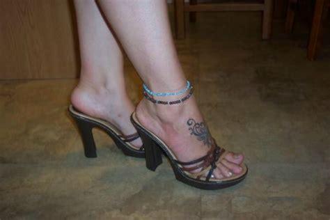 Sandal Tali Karet Lm Black bracelet de cheville wikip 233 dia