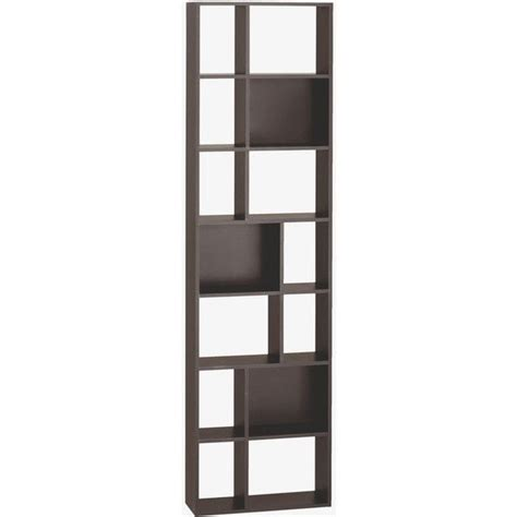 narrow bookcase black 22 dazzling narrow bookcase concept
