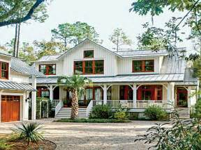 farmhouse plans southern living