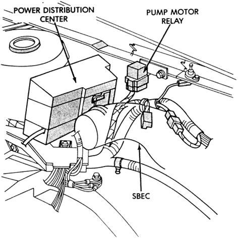 small engine repair training 1995 chrysler lebaron transmission control service manual 1995 chrysler lebaron front wheel speed