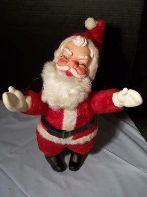 vintage motionette 27 santa clause 27 best vintage santa claus collectibles images on retro